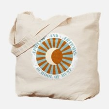 Apollo & Artemis School of Hunt Tote Bag