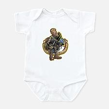 WW2 101 Airborne Infant Bodysuit
