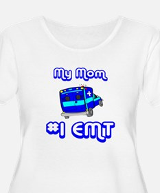 EMT MOM T-Shirt