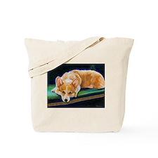 Tory Tote Bag