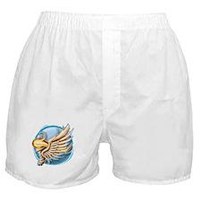 Pathfinder Badge Boxer Shorts