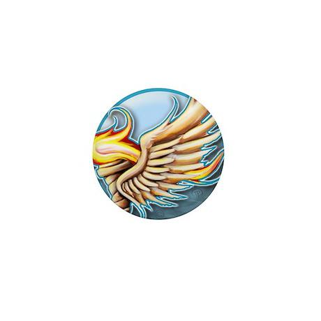 Pathfinder Badge Mini Button (100 pack)