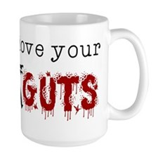 Zombie Love Mugs