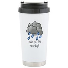 Monday Mug Travel Mug