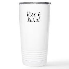 The Grind Travel Mug
