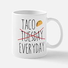Taco Everyday Mugs