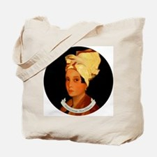 Marie Laveau Tote Bag