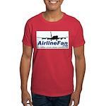 AirlineFan.com Dark T-Shirt