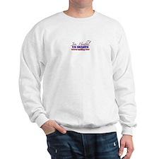 Funny Campaign 2006 Sweatshirt