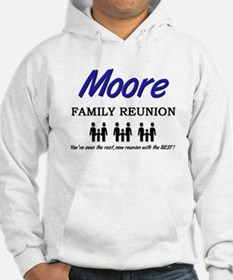 Moore Family Reunion Hoodie
