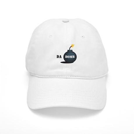 Da Bomb Cap