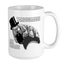 Badass Tardigrade Mug Mugs