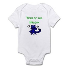 Year of the Dragon Infant Bodysuit