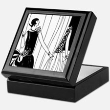 Gatsby Keepsake Box