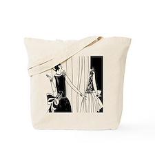 Unique Art deco ladies Tote Bag