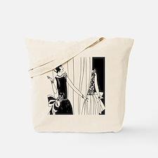 Cool Black white Tote Bag