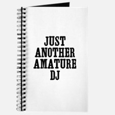 just another amature DJ Journal