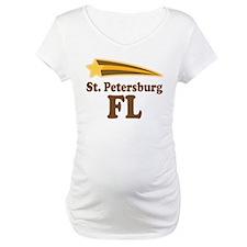 St. Petersburg Florida Shirt