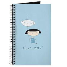 Cool Dead boys Journal
