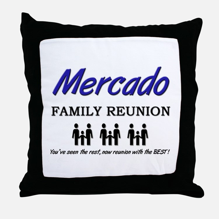 Mercado Pillows, Mercado Throw Pillows & Decorative Couch Pillows