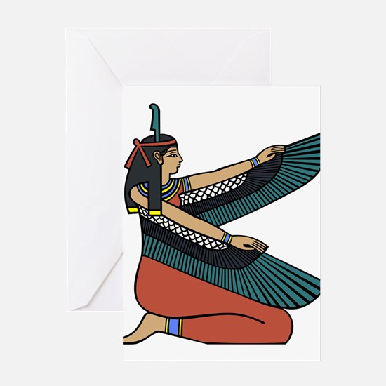 Ancient Egypt Birthday Greeting Cards Thank You Cards and Custom – Egyptian Birthday Cards