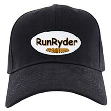 RunRyder Baseball Hat