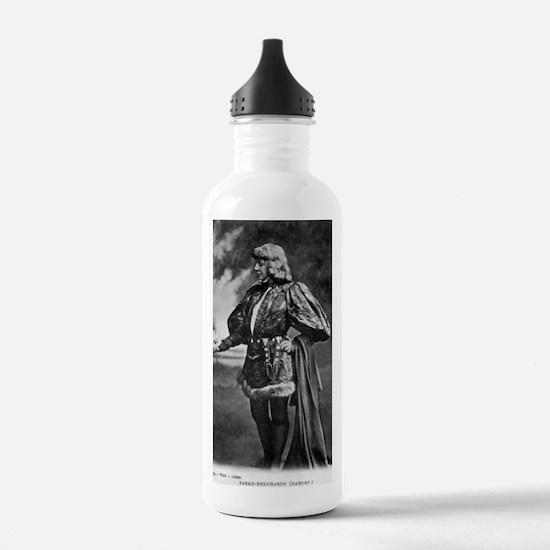 Unique Actor birthdays Water Bottle