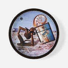Cute Rock band Wall Clock