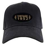 1952 birthday Black Hat