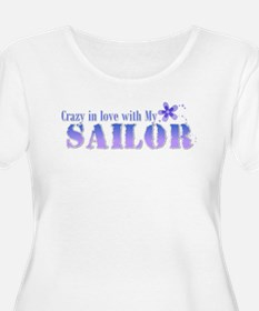 Crazy in love with my Sailor T-Shirt