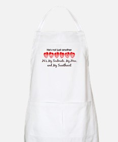 He's not just another Sailor. BBQ Apron