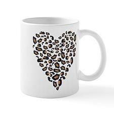Cute Leopard print Mug