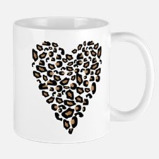 Cute I heart cats Mug