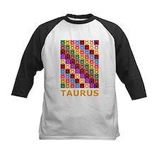 Pop Art Taurus Tee