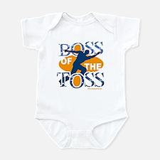 Boss Male Infant Bodysuit