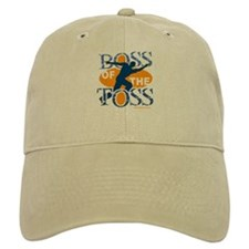 Boss Male Baseball Cap