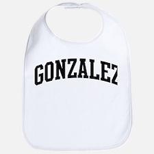 GONZALEZ (curve-black) Bib