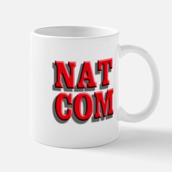 NatCom Mugs