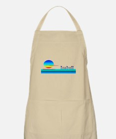 Isabell BBQ Apron