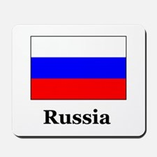 Russia Culture and Heritage Mousepad