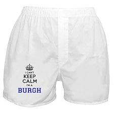 Burgh Boxer Shorts