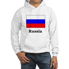 Russia Culture and Heritage Hoodie