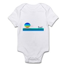 Isai Infant Bodysuit