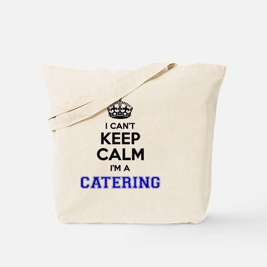 Unique Catering Tote Bag