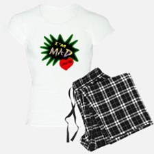 Mad About You Pajamas
