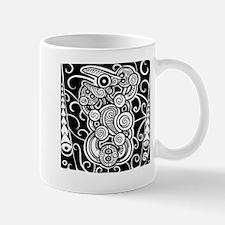 polynesian design Mug