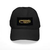 1937 Hats & Caps