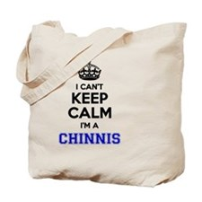 Cool Chinnies Tote Bag