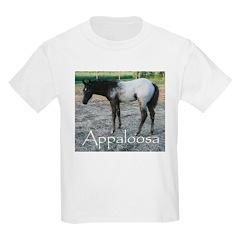 Appy foal Kids Light T-Shirt