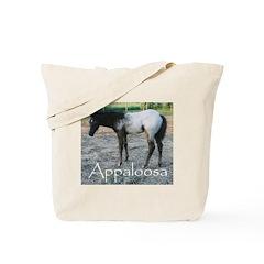Appy foal Tote Bag